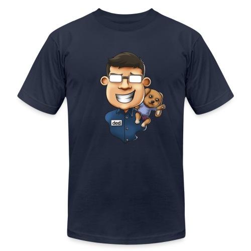 Ded T-Shirts - Men's Fine Jersey T-Shirt