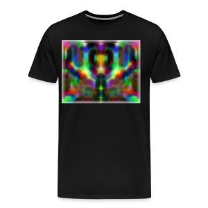 PsyTe - Men's Premium T-Shirt