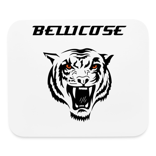 BELLICOSE  MOUSE PAD - Mouse pad Horizontal
