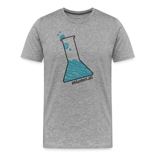 #MasterLab Shirt - Men's Premium T-Shirt