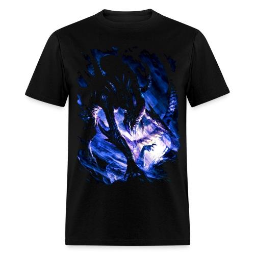 Alien Monster - Men's T-Shirt