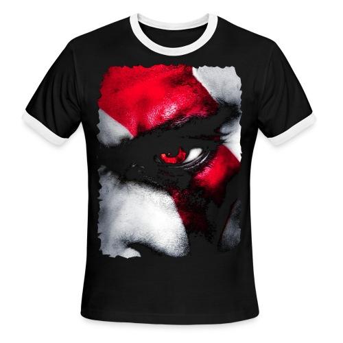Eye - Men's Ringer T-Shirt