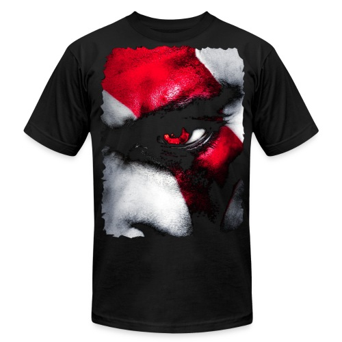 Eye - Men's Fine Jersey T-Shirt