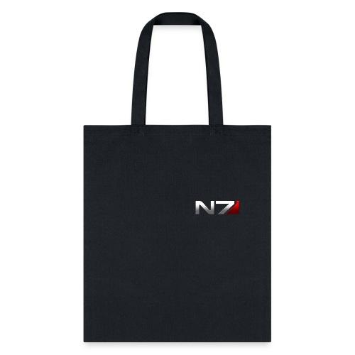 N7 - Tote Bag