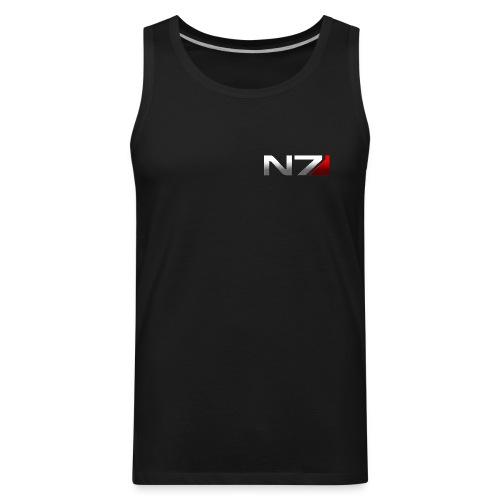 N7 - Men's Premium Tank