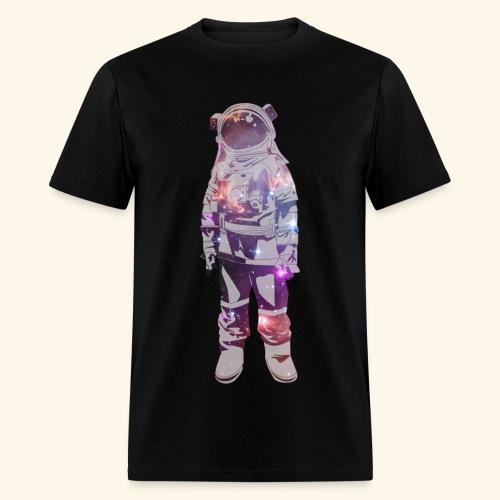 Sad Astronaut T-Shirt (guys) - Men's T-Shirt