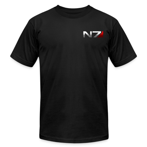 N7 - Men's Fine Jersey T-Shirt