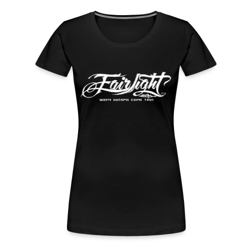 Fairlight 1 - Women's Premium T-Shirt