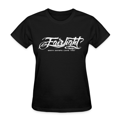 Fairlight 1 - Women's T-Shirt