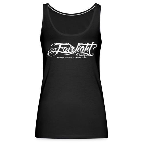 Fairlight 1 - Women's Premium Tank Top