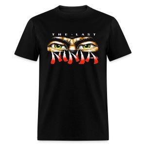 Last Ninja - Men's T-Shirt