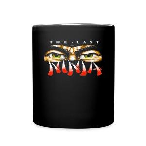 Last Ninja - Full Color Mug