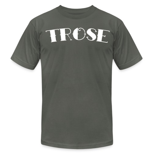 The Trose - Men's Fine Jersey T-Shirt