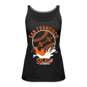 SF - Women's Premium Tank Top
