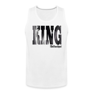 Jewed Jewed King Tank - Men's Premium Tank