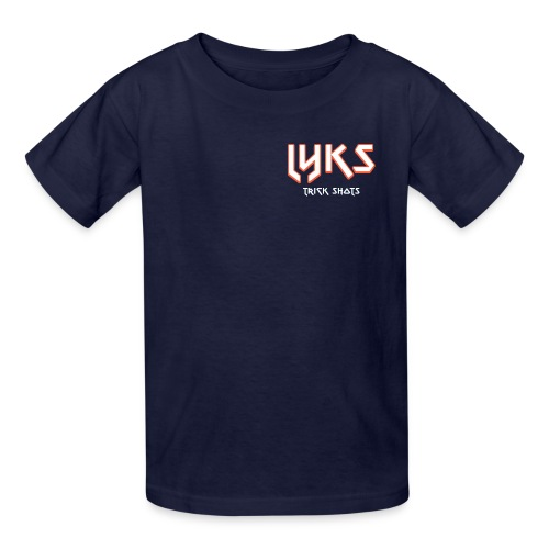 Kids Classic Lyks T-Shirt - Kids' T-Shirt