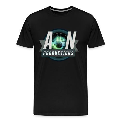 AtomicNetwork Productions (Official Shirt) - Men's Premium T-Shirt