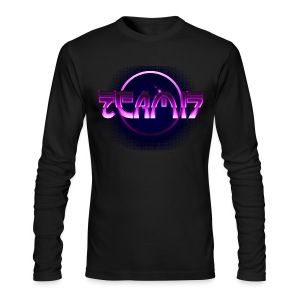 Team 17 - Men's Long Sleeve T-Shirt by Next Level