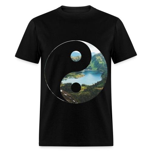 Peace Tee - Men's T-Shirt