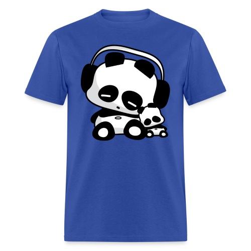 Sleeping Pandas - Men's T-Shirt
