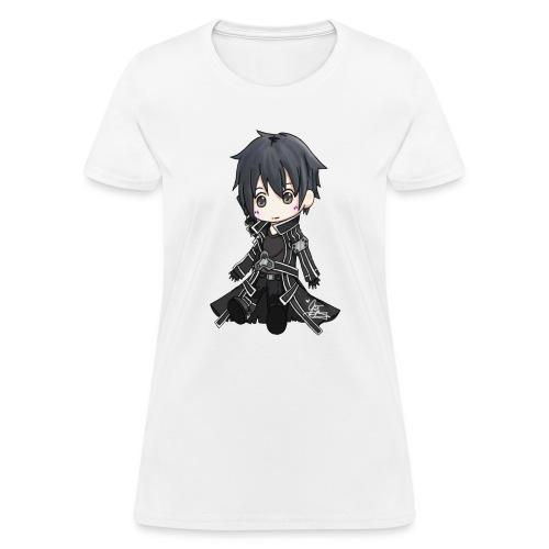 Women's Kirito - Women's T-Shirt