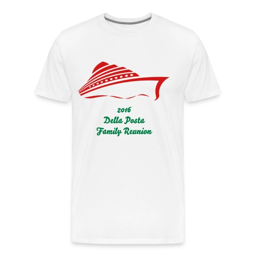 This is a Test item and not a final product - Men's Premium T-Shirt