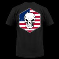 T-Shirts ~ Men's T-Shirt by American Apparel ~ Revolutionary