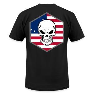 Revolutionary - Men's Fine Jersey T-Shirt