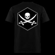 T-Shirts ~ Men's T-Shirt ~ Jolly Roger