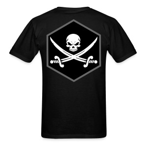Jolly Roger - Men's T-Shirt