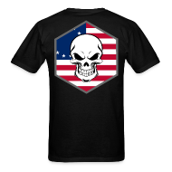 T-Shirts ~ Men's T-Shirt ~ Revolutionary