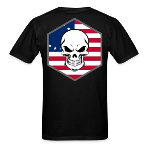 Revolutionary - Men's T-Shirt