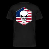 T-Shirts ~ Men's Premium T-Shirt ~ Revolutionary