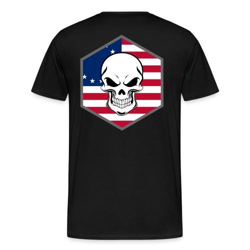 Revolutionary - Men's Premium T-Shirt