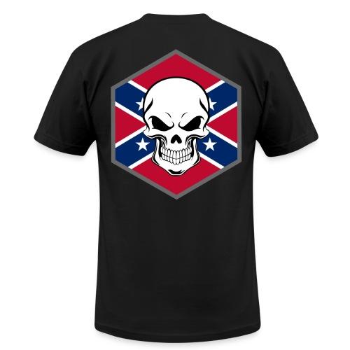 Rebellious  - Men's Fine Jersey T-Shirt