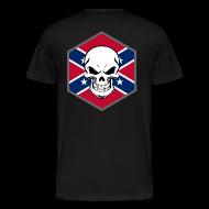T-Shirts ~ Men's Premium T-Shirt ~ Rebellious