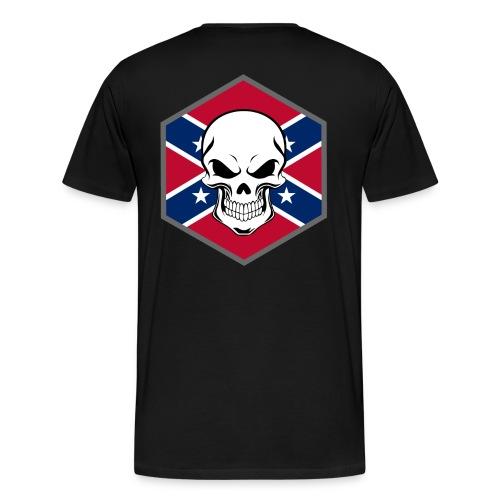 Rebellious  - Men's Premium T-Shirt