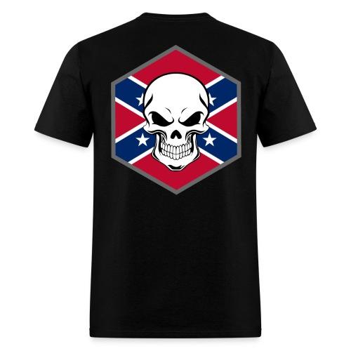 Rebellious  - Men's T-Shirt