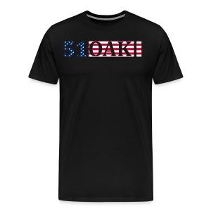 Freedom Tee - Men's Premium T-Shirt