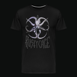 Octo-Spider  - Men's Premium T-Shirt