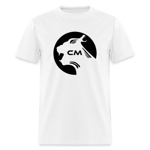 ChimaeraMusic T-Shirt - Men's T-Shirt