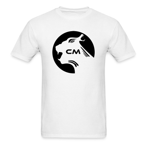ChimaeraMusic T-Shirt - Men's T-Shirt