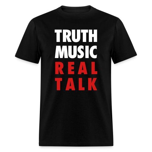TMRT Tee - Men's T-Shirt