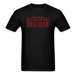 Phish - The Red Jedi - Men's T-Shirt