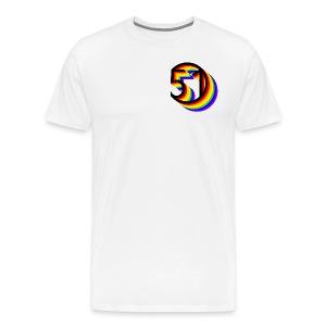 Pride 2k15 Tee - Men's Premium T-Shirt