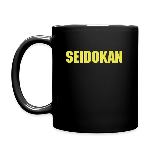 Seidokan Cup 010 - Full Color Mug