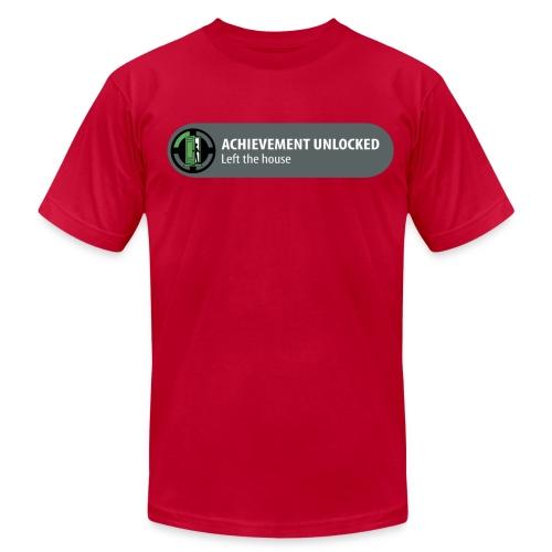 FOODSTAMPS - Men's Fine Jersey T-Shirt