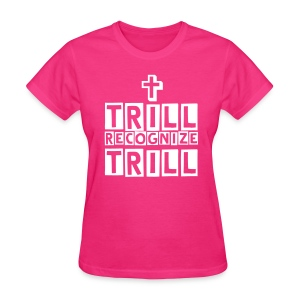 TRUTH - Women's T-Shirt