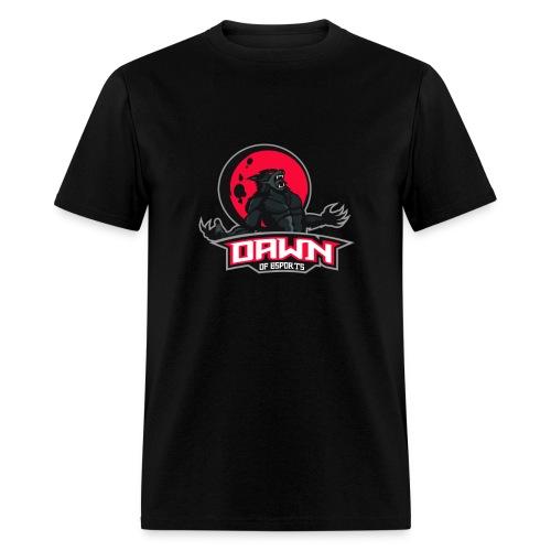 Dawn of Esports Icon Tee - Men's T-Shirt