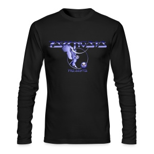 Psygnosis - Men's Long Sleeve T-Shirt by Next Level